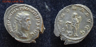 Атрибуция античных монет - 127641178