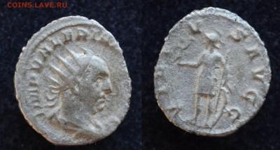 Атрибуция античных монет - 127641200