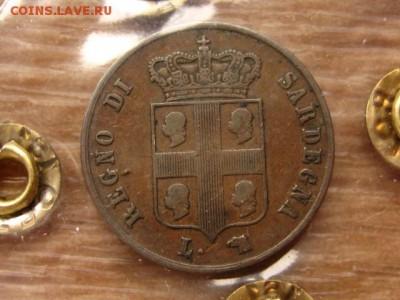 Сардинское Королевство - IMG_1428.JPG