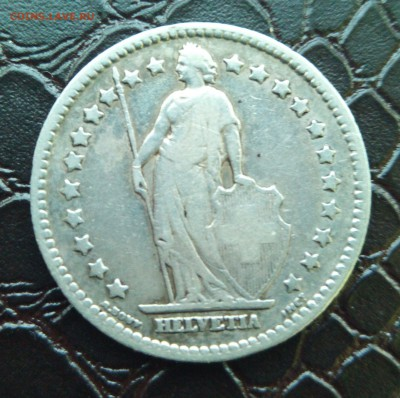 1 франк ,Швейцария 1905 года.до 17.06.2019.в 22.00 - IMG_20190611_193655-crop