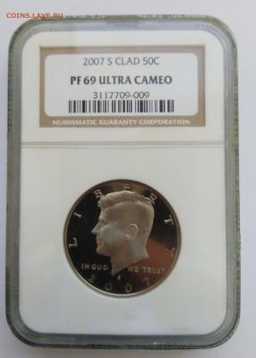 Монеты США. Вопросы и ответы - ZTTc8tA5Bxo