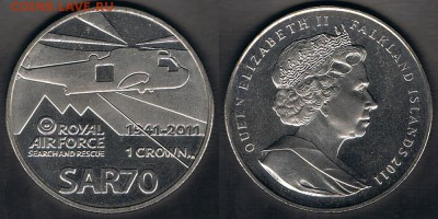 """Бонусная акция """"Положительное сальдо"""" - Falklands_KM#159_23062019"""