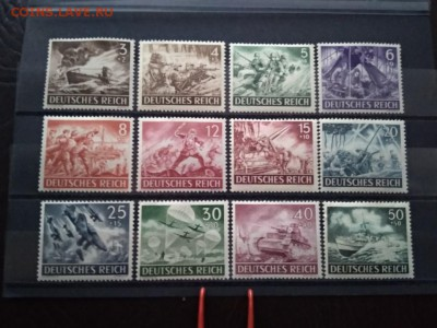 Германия 3 Рейх -день памяти героев 1943 год - 183