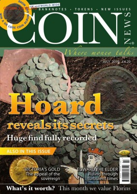 журнал  COINage - январь 2018 - uQccNKYE4Gc