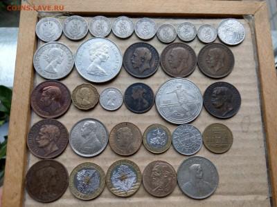 Монеты Европы ФИКС (обновление) до 04.07 - IMAG2108