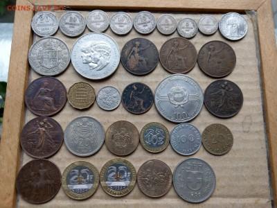 Монеты Европы ФИКС (обновление) до 04.07 - IMAG2109