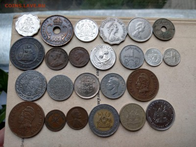 Монеты мира ФИКС (обновление) до 04.07 - IMAG2107