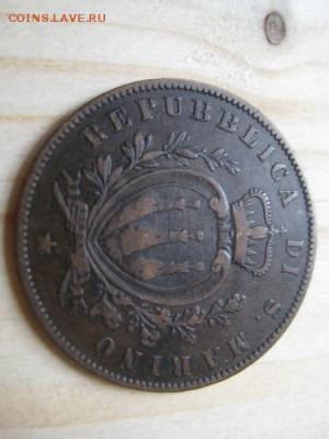 7-мь монет разных государств с 1864-1945 год - 002.JPG