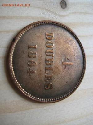 7-мь монет разных государств с 1864-1945 год - 003.JPG