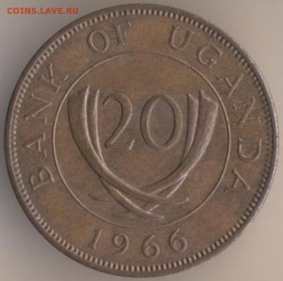 Уганда - 5
