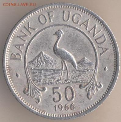 Уганда - 7