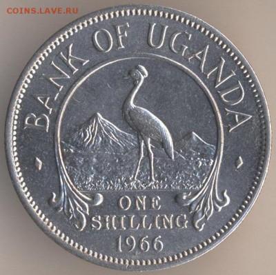 Уганда - 9