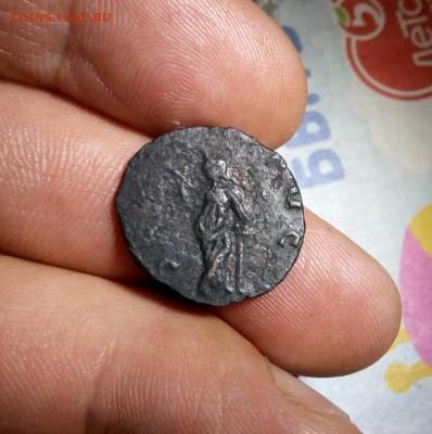 Римская Империя Галлиен, Клавдий 2, Квинтилл - IMG_20190704_005215_871