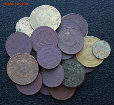 30 монет (1924-1957) Окончание: 15.07.2019г. в 22:00 мск. - IMG_0534.JPG