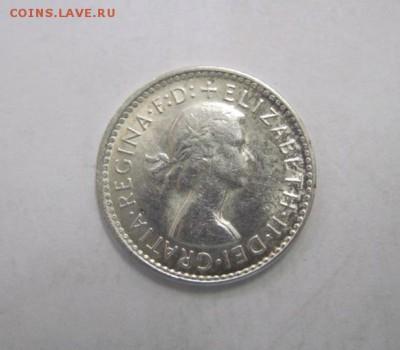 3 пенса Австралия 1961  до 17.07.19 - IMG_5049.JPG