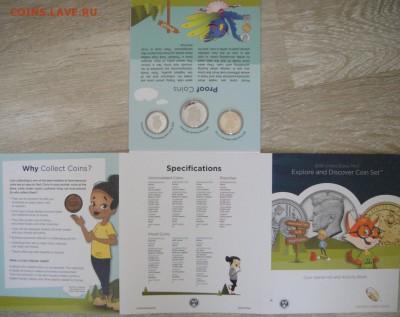 Монеты США. Вопросы и ответы - DSC01617.JPG