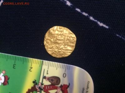 Помогите определить что за монета - 5B2708CB-796F-45B0-8151-5E539888CAE5