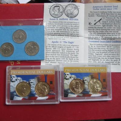 Монеты США. Вопросы и ответы - IMG_4261.JPG