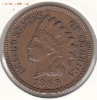 Монеты США. Вопросы и ответы - IMG_0001