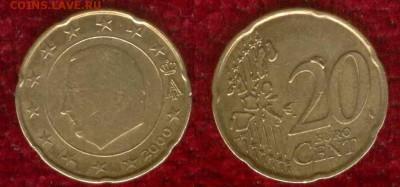браки на евро монетах - 5