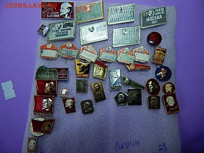 Значки СССР - NI3 005