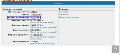 Правила аукционов форума Самара Нумизматика - Буфер обмена-2