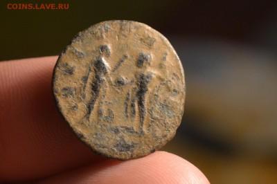 Рим.Аврелиан 270—275 до 06.08.2019. 22-00 - CSC_0297.JPG