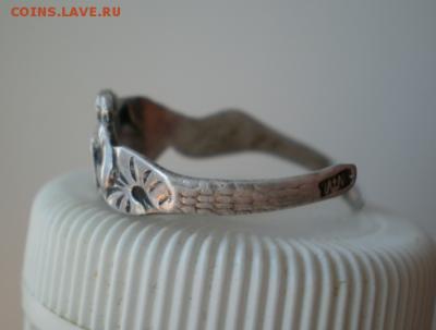 Кольцо серебро 84 проба с изображением трех девиц - Screenshot_236