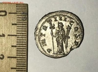 Римские Денарии и Антонинианы на определение и оценку - IMG_3545.JPG