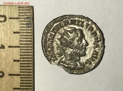 Римские Денарии и Антонинианы на определение и оценку - IMG_3544.JPG