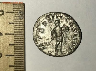 Римские Денарии и Антонинианы на определение и оценку - IMG_3547.JPG
