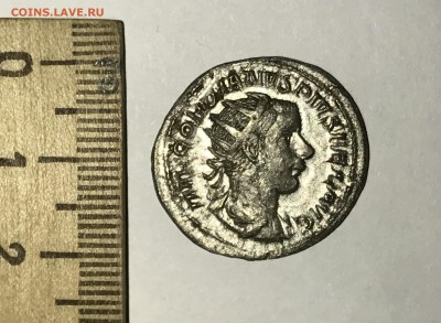 Римские Денарии и Антонинианы на определение и оценку - IMG_3546.JPG