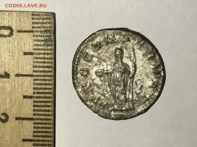 Римские Денарии и Антонинианы на определение и оценку - IMG_3549.JPG
