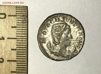 Римские Денарии и Антонинианы на определение и оценку - IMG_3548.JPG