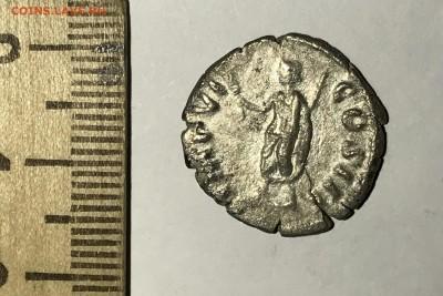 Римские Денарии и Антонинианы на определение и оценку - IMG_3555.JPG