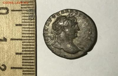 Римские Денарии и Антонинианы на определение и оценку - IMG_3556.JPG