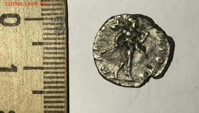 Римские Денарии и Антонинианы на определение и оценку - IMG_3563.JPG
