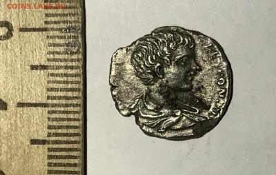 Римские Денарии и Антонинианы на определение и оценку - IMG_3562.JPG