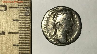 Римские Денарии и Антонинианы на определение и оценку - IMG_3564.JPG