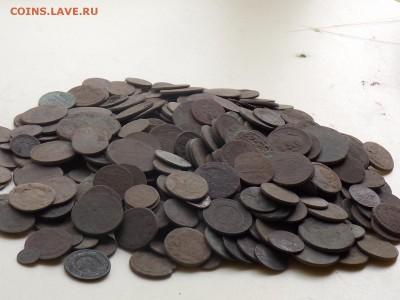 444 ШТ. не чищ медные монеты РИ ДО 15.О8.    20-30 - DSCN6143.JPG