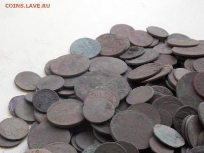 444 ШТ. не чищ медные монеты РИ ДО 15.О8.    20-30 - DSCN6145.JPG
