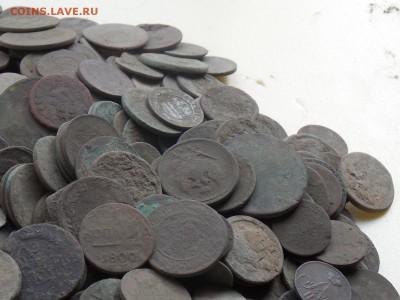 444 ШТ. не чищ медные монеты РИ ДО 15.О8.    20-30 - DSCN6147.JPG