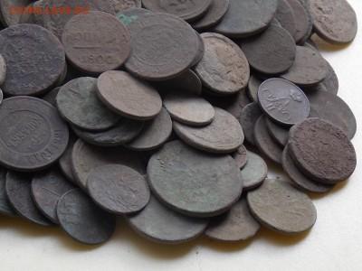 444 ШТ. не чищ медные монеты РИ ДО 15.О8.    20-30 - DSCN6150.JPG
