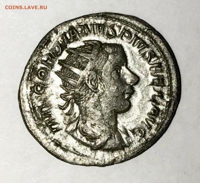 Римские Денарии и Антонинианы на определение и оценку - IMG_3591.JPG