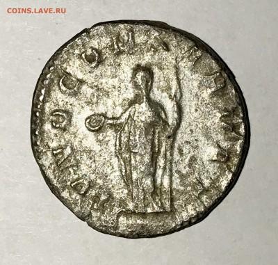 Римские Денарии и Антонинианы на определение и оценку - IMG_3594.JPG