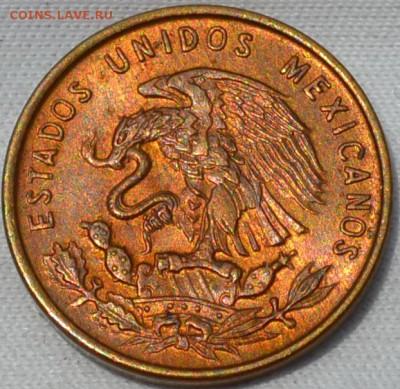 Мексика 1 сентаво 1951. 15. 08. 2019. в 22 - 00. - DSC_0177
