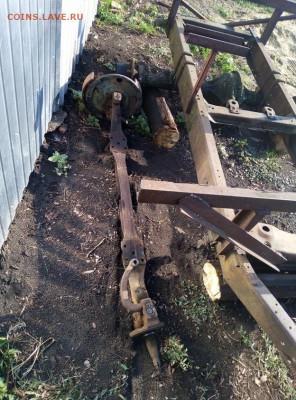 Продолжаем собирать макеты боевой техники ВОВ на постамент - IMG_20190709_073438
