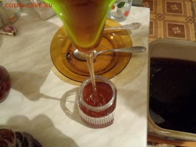 Дягилевый мёд. - DSC04419.JPG