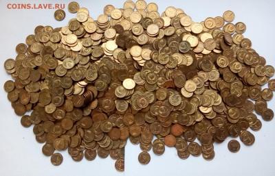 1 коп 1991 М-мешковой АНЦ-700 монет. Лот№1 до 23.08 в 22:30 - IMG_20190815_163058