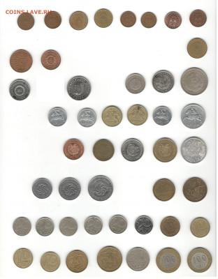 Монеты СНГ и Прибалтики. Регулярный чекан. Фикс цены. - СНГ 2
